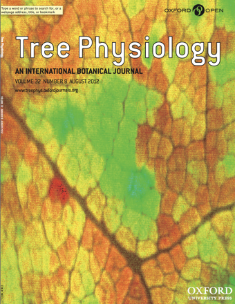 Tree Physiology